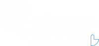 Calsar Communications logo